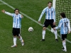 South Africa Soccer WCup Argentina Germany