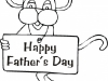mouse-wishes-happy-fathers-day-coloring-page