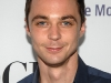 Actor Jim Parsons arrives at the CBS Comedies season premiere party held at Area on September 17th, 2008 in Los Angeles, California.
