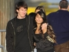 Lionel messi with girlfriend Antonella Roccuzzo