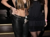 (EXCLUSIVE ACCESS - PREMIUM RATES APPLY) Singer Miley Cyrus (L)