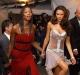 Stefano Gabbana, Naomi Campbell, Victoria Beckham and Domenico D