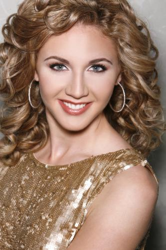 Miss America 2011 Contestants Photos