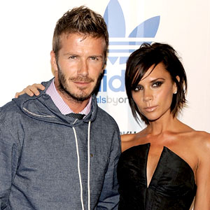 Victoria Beckham Pregnant: David Beckham Expecting Baby No 4