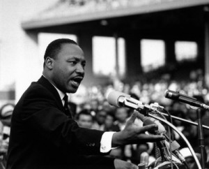 Memorable Martin Luther King (MLK) Quotes and Sayings