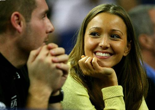 Jelena Ristic: Novak Djokovic Girlfriend Photos and YouTube Video