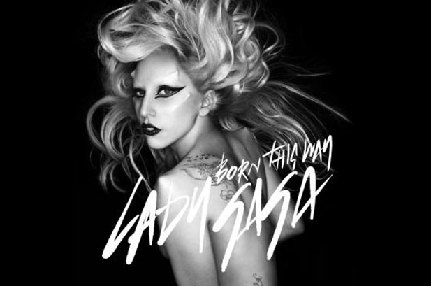 Lady Gaga Announced Official Details About Born This Way Release